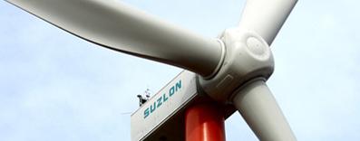 Suzlon S128 Wind Turbine