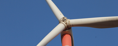 Suzlon S111 Wind Turbine