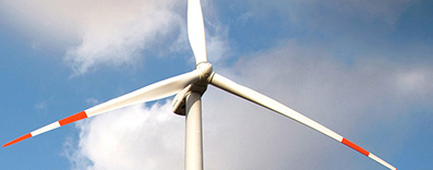 Suzlon S120 Wind Turbine